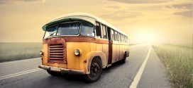 Les joies des voyages en bus autour du monde !