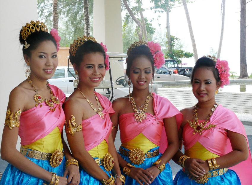 Petites choses à connaître avant de vous rendre en Thaïlande