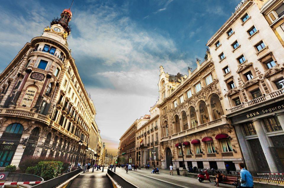 Espagne: découvrez les monuments incontournables de Madrid