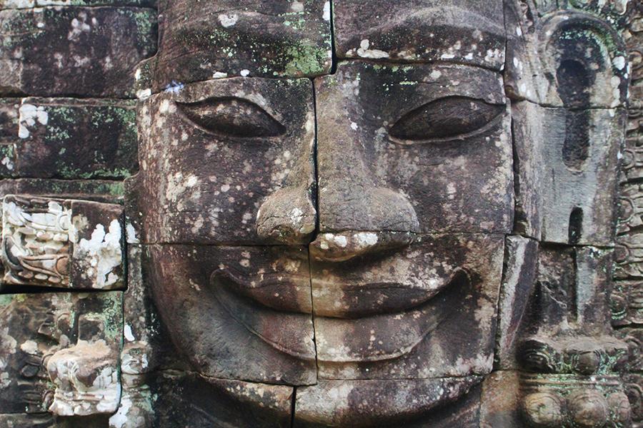 Les meilleurs infos pour visiter les temples d'Angkor !!!