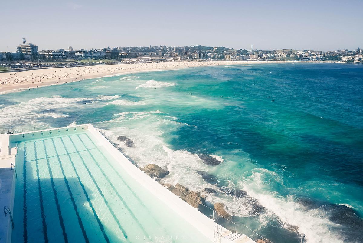 Australie-Bondi-Beach-piscine-mer
