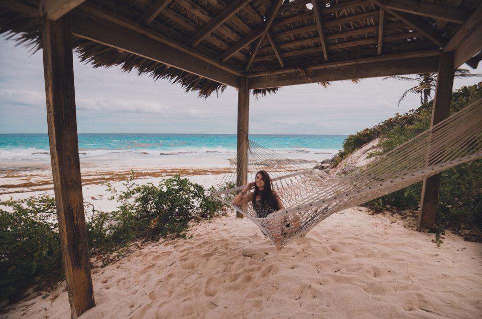 Mon itinéraire aux Bahamas, sous le thème du Slow Travel !