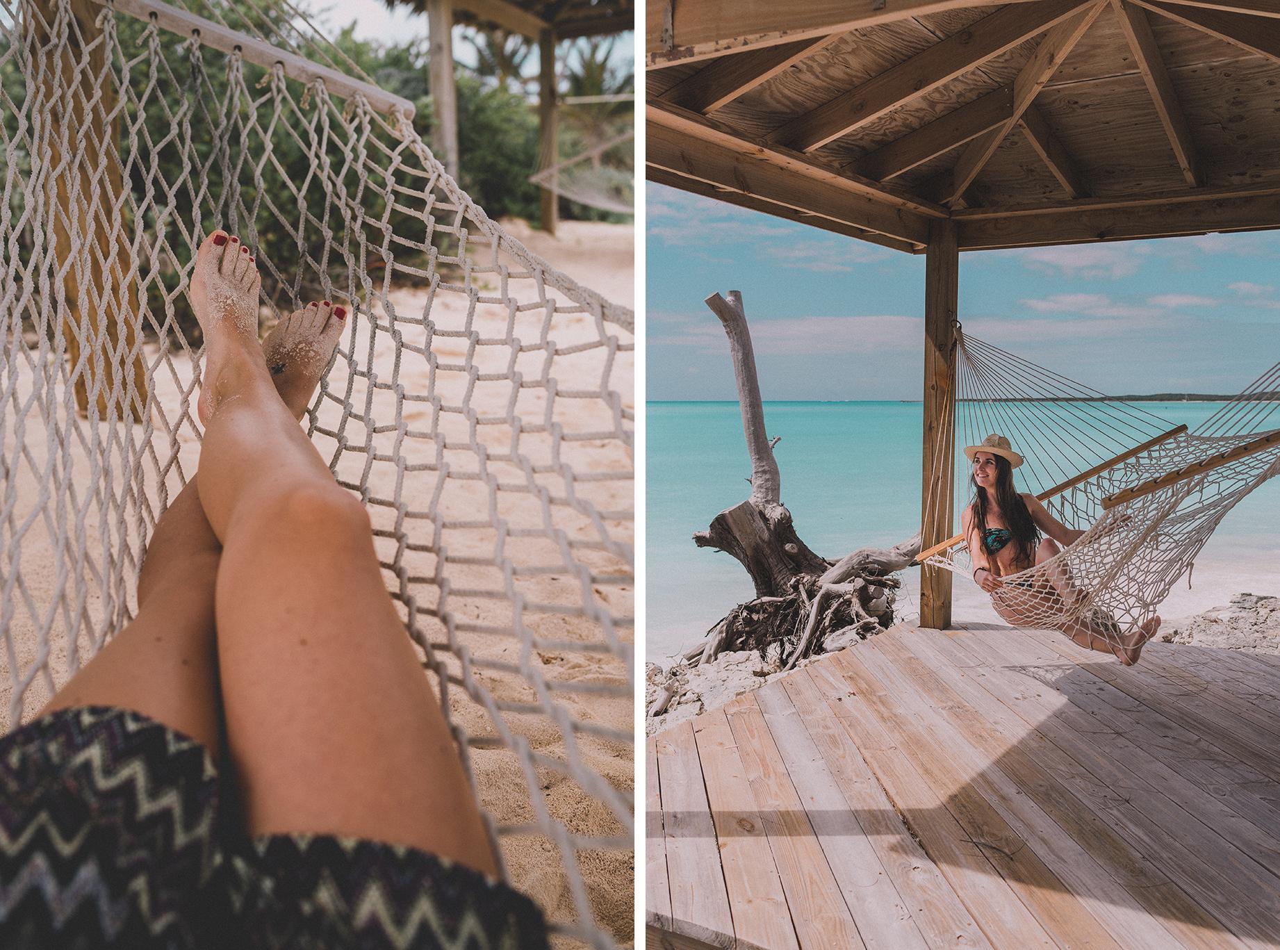 Séjour détente aux Bahamas