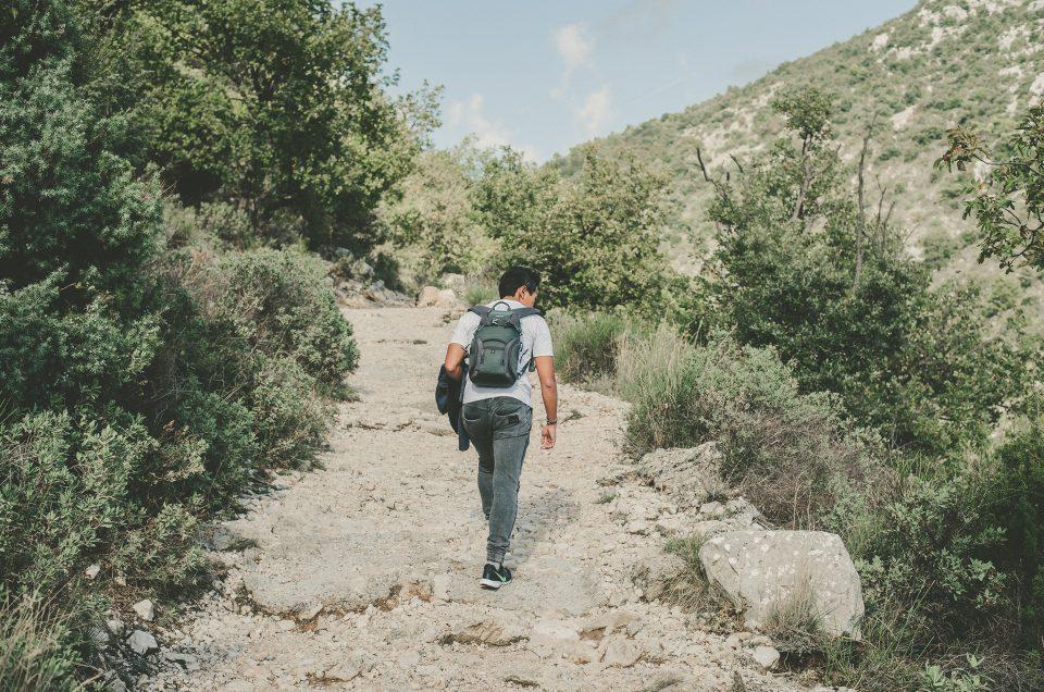 L'indispensable sac photo pour voyager avec votre Reflex