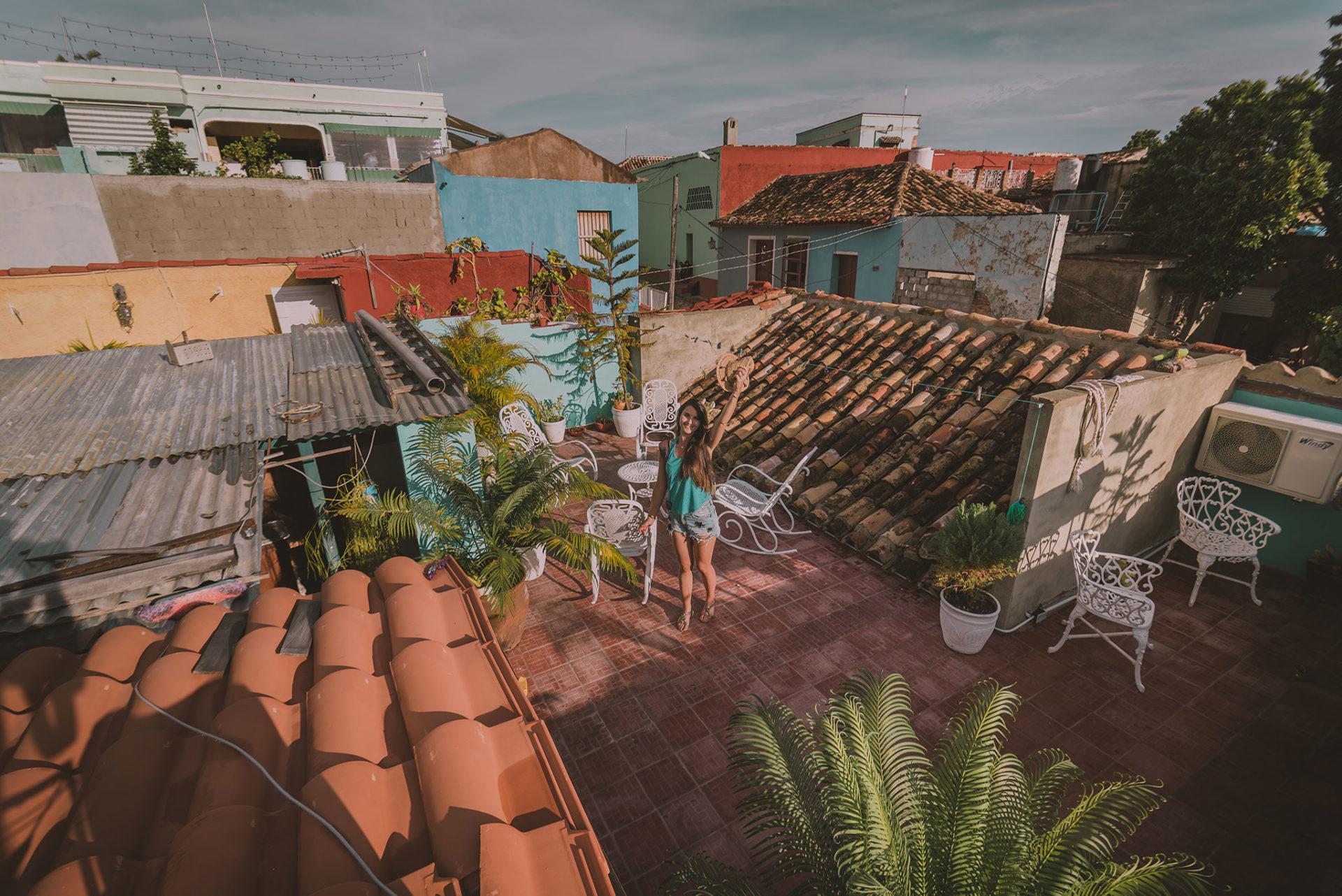 Hotels à Cuba