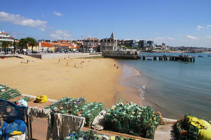 Cascais-Lisbonne
