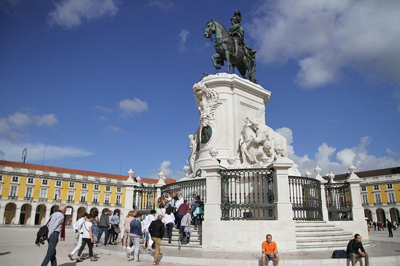 Centre-ville-Lisbonne