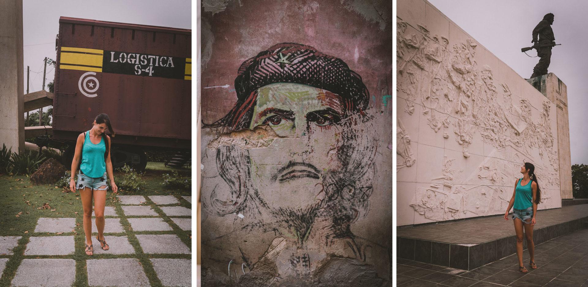 Che Guevara et l'Histoire de Cuba