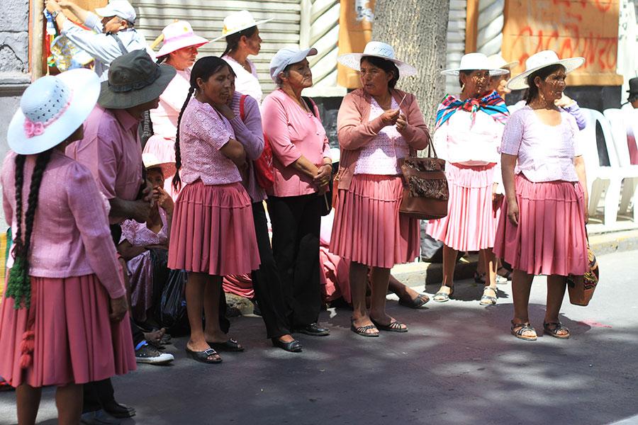 Cochabamba-Population-bolivie