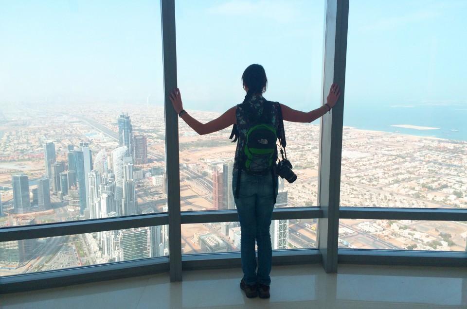 Visiter Dubaï : une ville luxueuse, ultramoderne et fascinante !