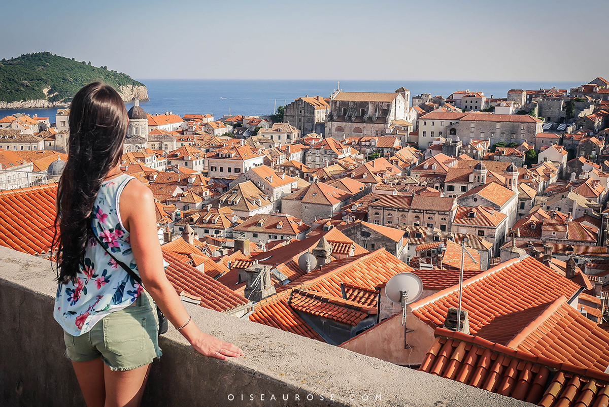 Dubrovnik-remparts-tour