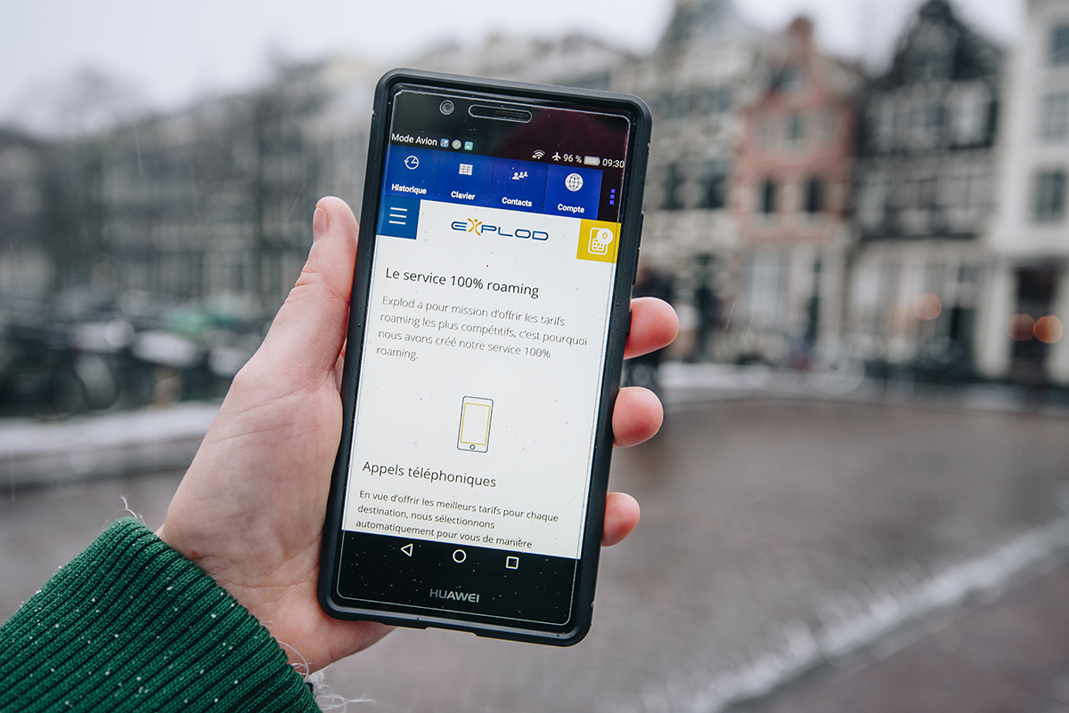 Carte Sim Data Inde.Test De La Carte Sim Internationale Explod Pour Telephoner Depuis