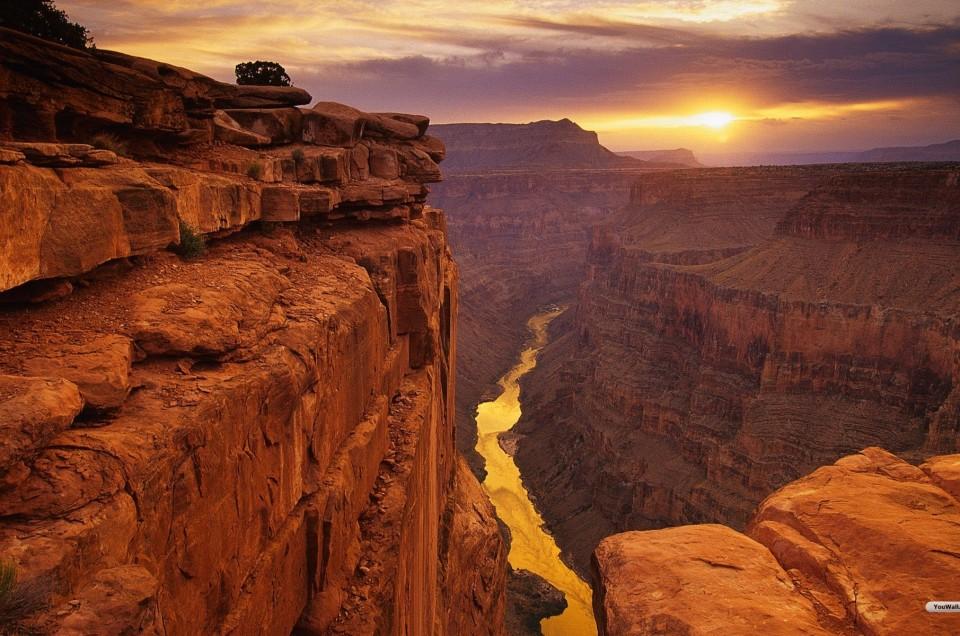 Top 10 des plus beaux parcs nationaux des États-Unis