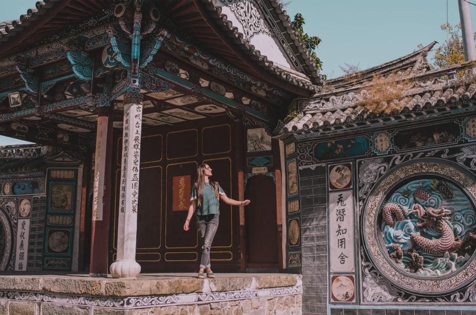 Mon itinéraire au Yunnan, l'une des plus belles Provinces de Chine !