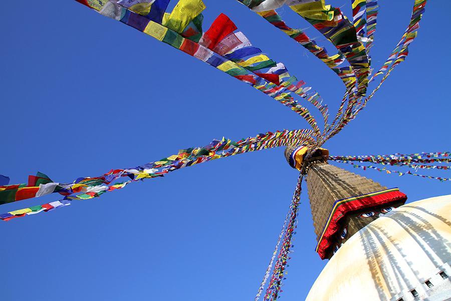 Katmandou : une ville aux multiples facettes