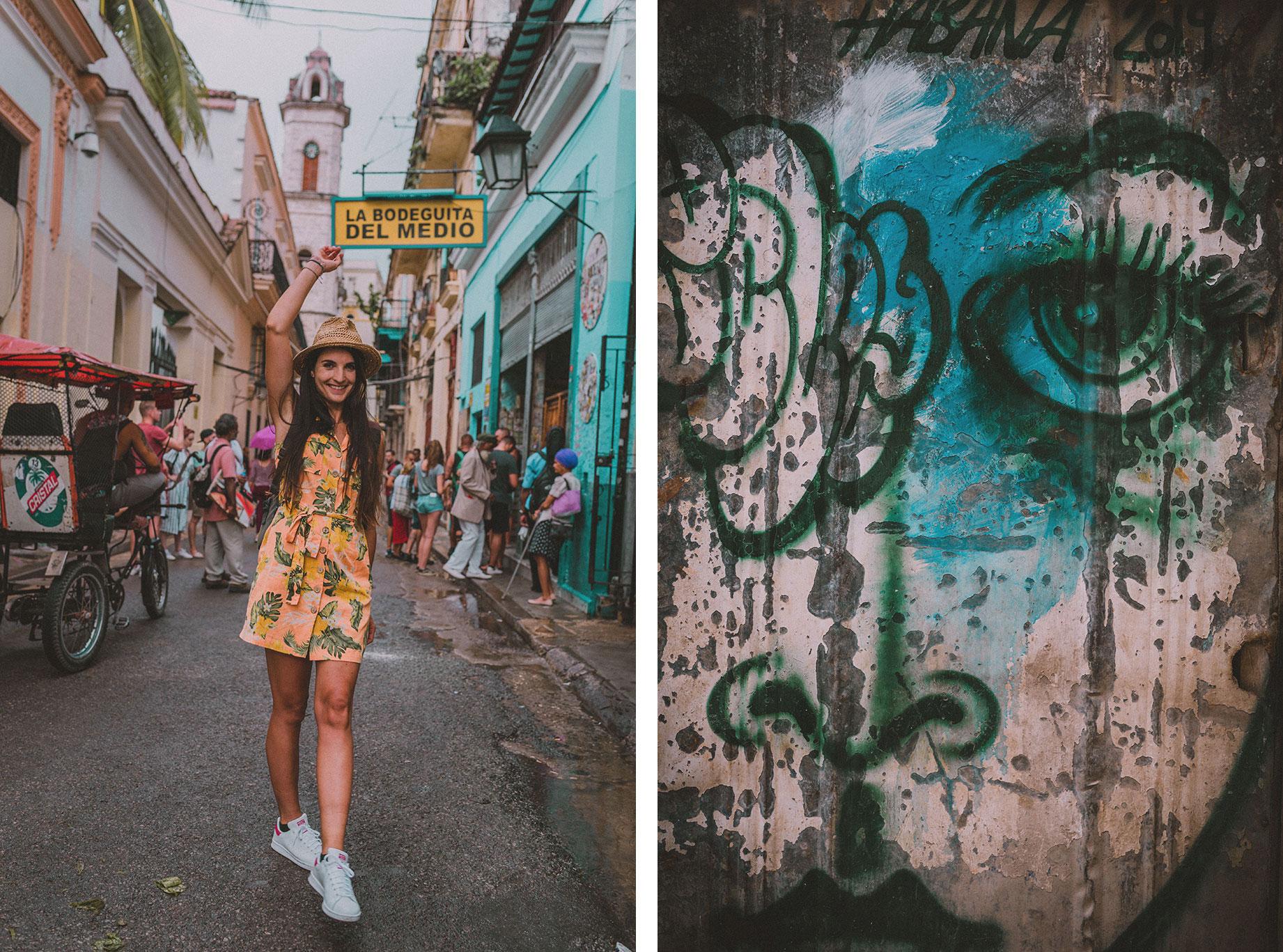 La Havane à Cuba, les choses à voir