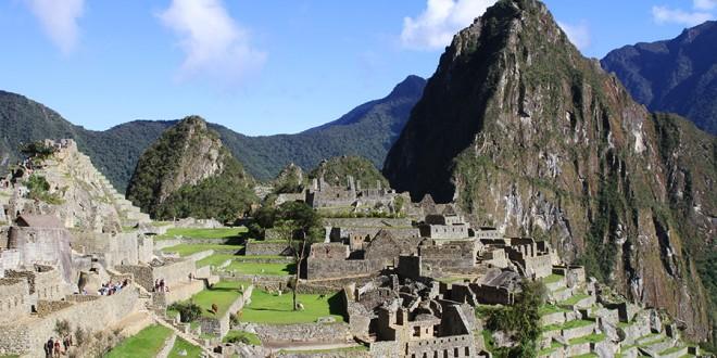 Visiter le Machu Picchu à moindre coût !