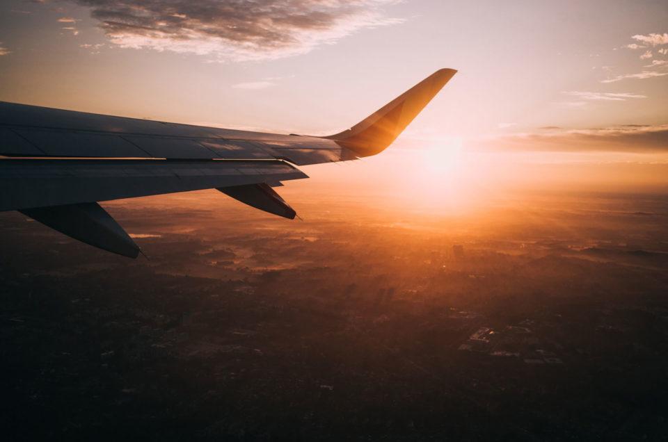 Mal aux oreilles en avion ?