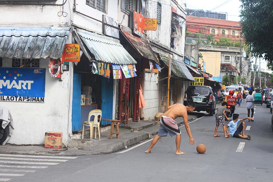 Manille, préparer son voyage dans la capitale des Philippines