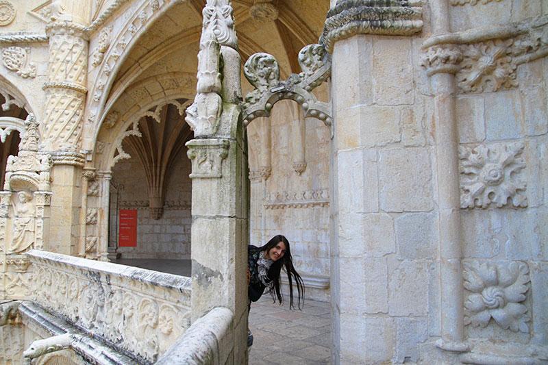 Monastère-Jeronimos