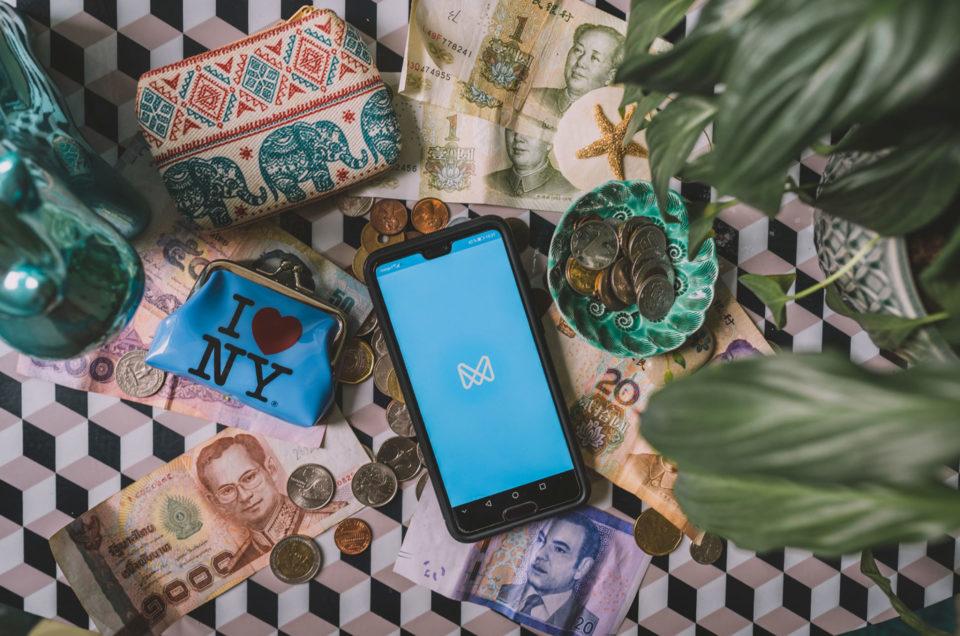Présentation de Monese, une banque mobile adaptée aux expatriés et nomades digitaux