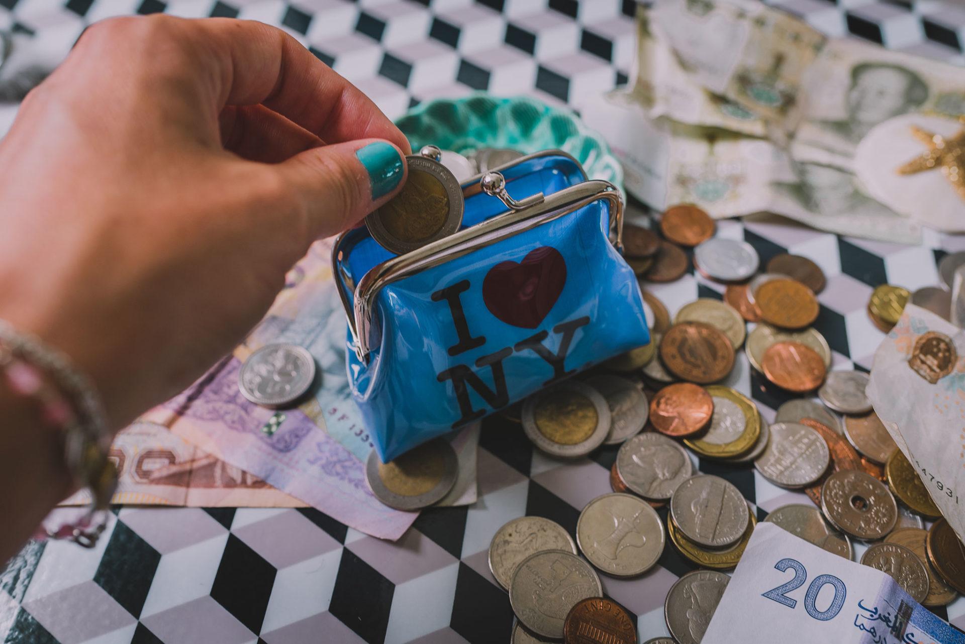 Une banque pour nomades et expatriés