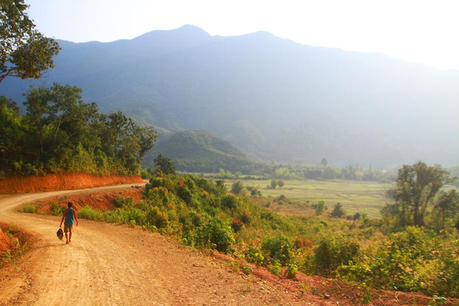 Nong Khiaw et Muang Ngoi: deux villages au cœur du Laos