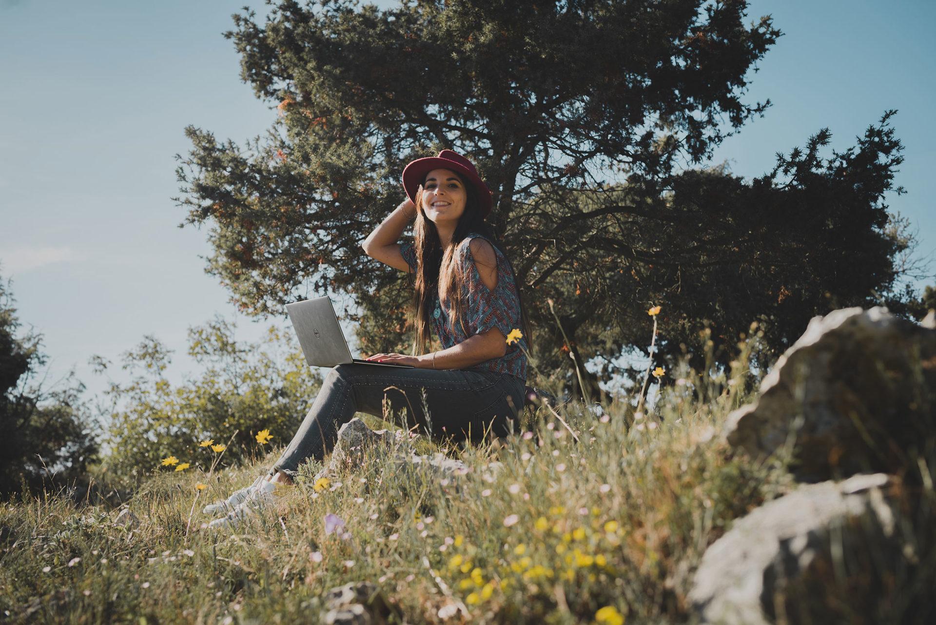 Une assurance dédiée aux digital nomad
