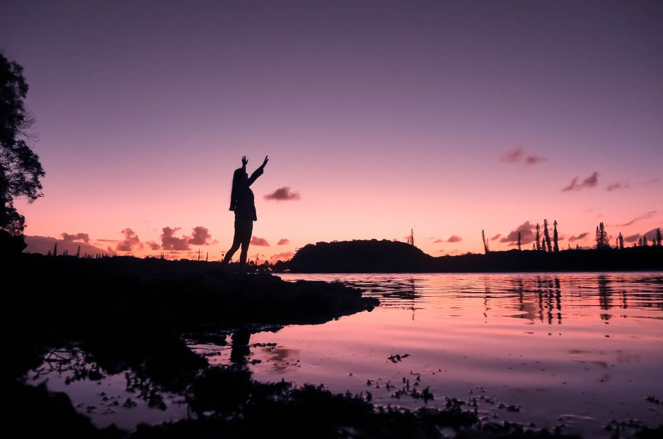 L'île des Pins, la plus proche du paradis...