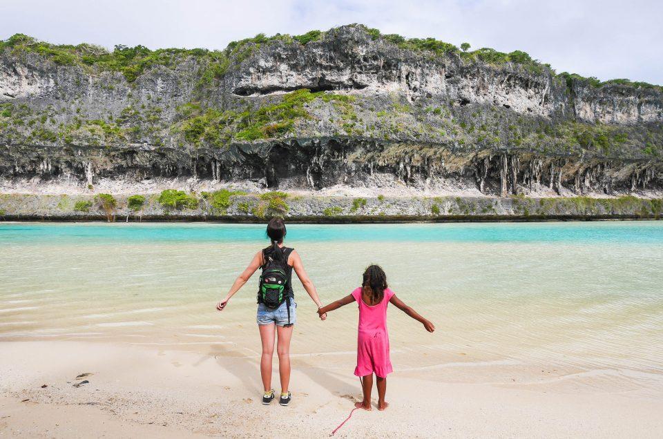 Une journée inoubliable sur l'île d'Ouvéa