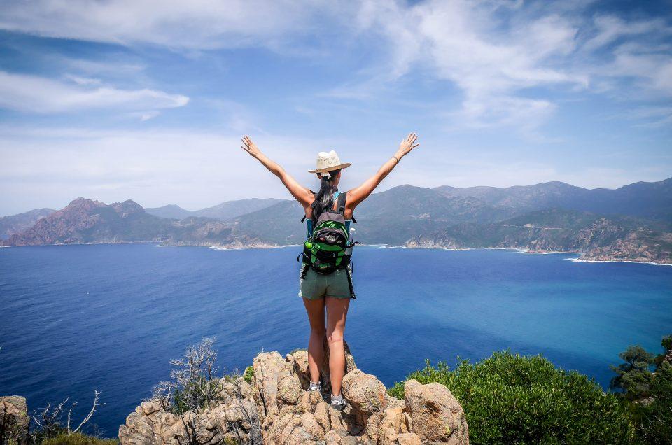 Les avantages et les bienfaits du voyage !