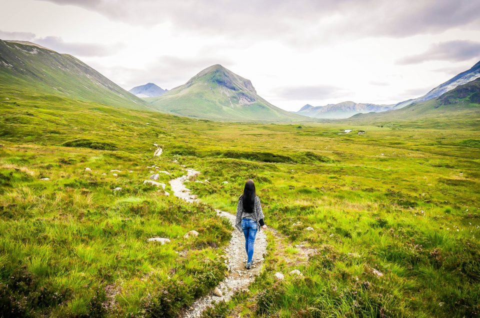Un Roadtrip de 5 jours en Écosse, pour en prendre plein les yeux !