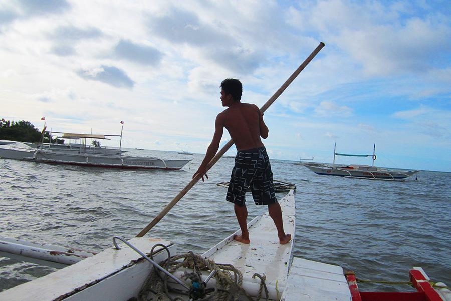 Philippine-banka-bateau