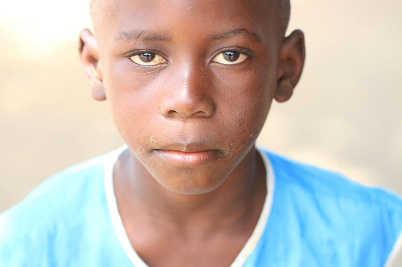 Portrait-Senegal