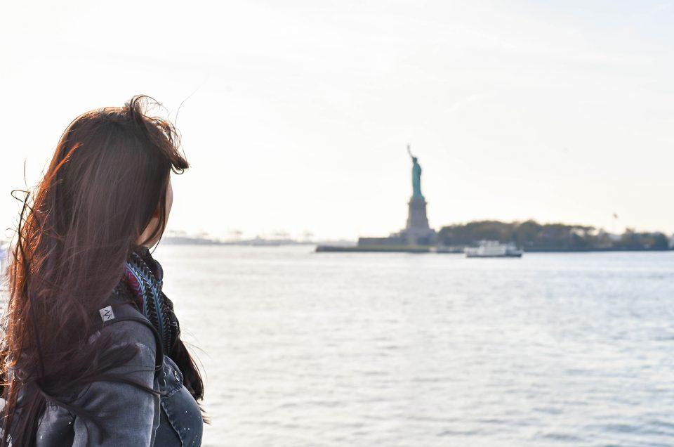 Que faire à New York ? Visiter les incontournables !