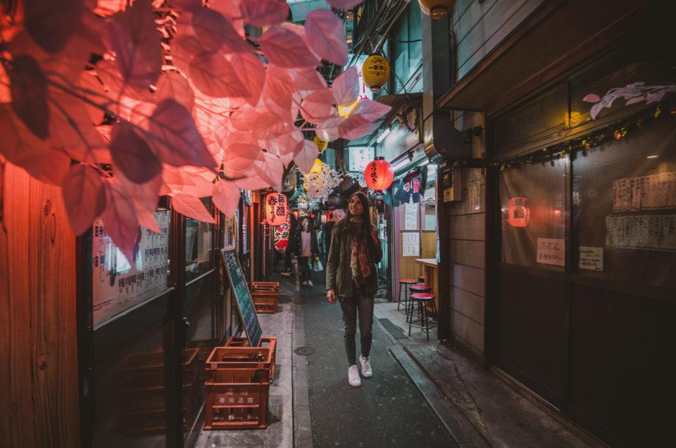 Que faire à Tokyo le soir, une fois la nuit tombée ?