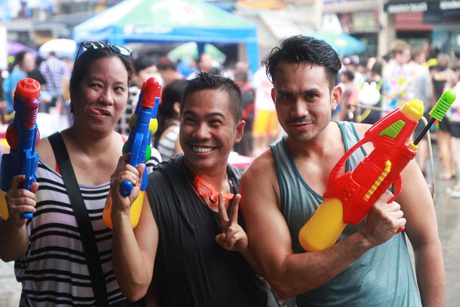 Songkran-Thailande54