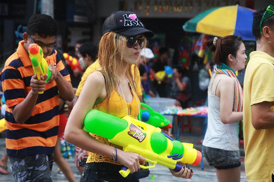 Songkran-Thailande57