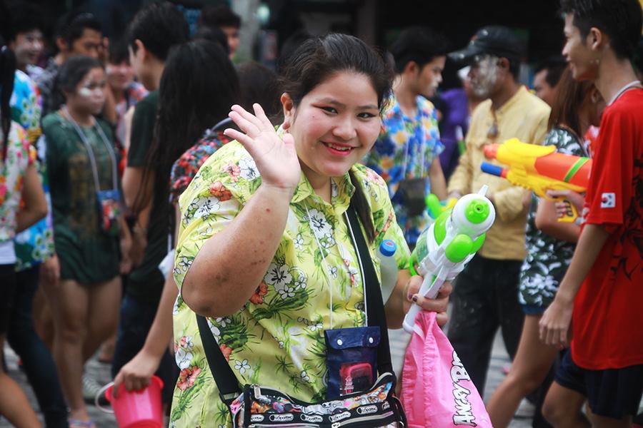 Songkran-Thailande58