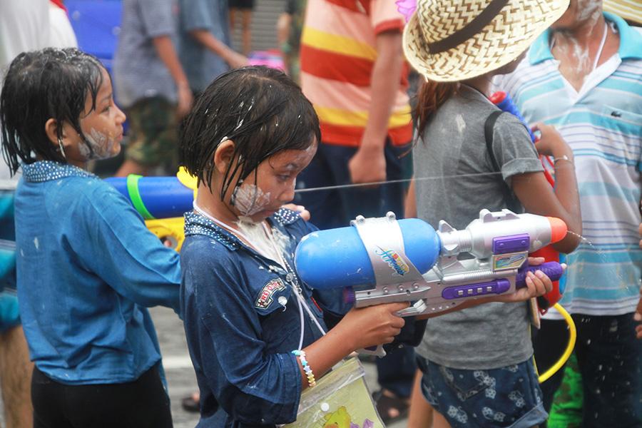 Songkran-Thailande6