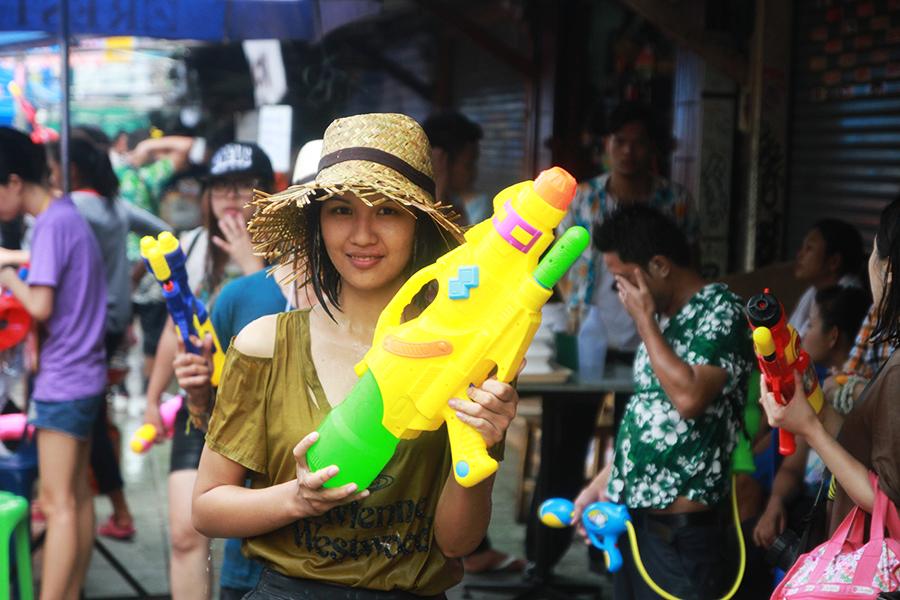 Songkran-Thailande62