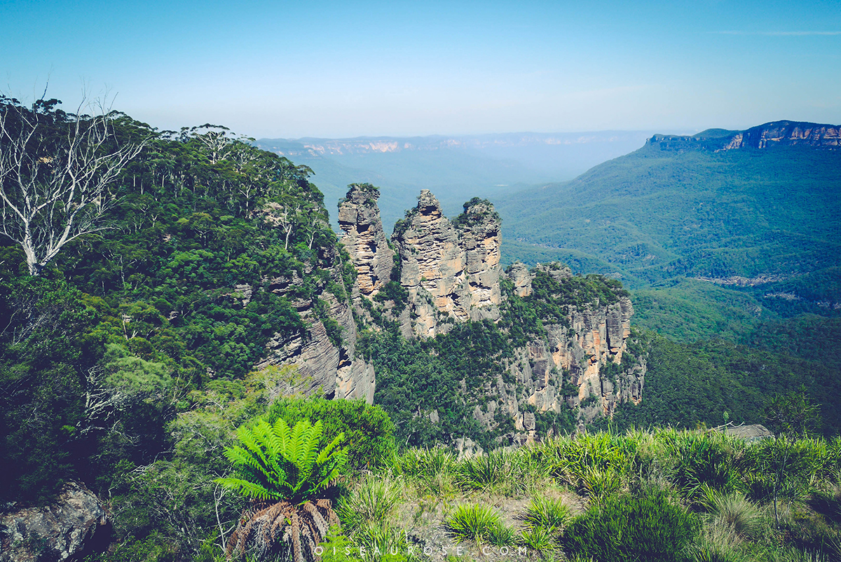 Three-sisters-Australie