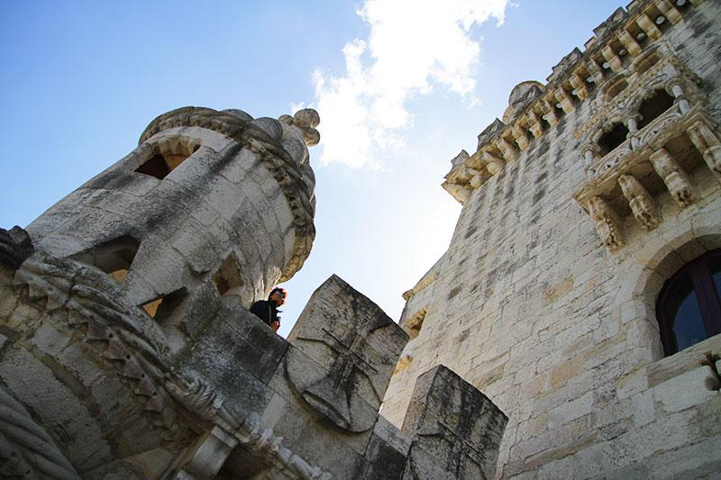 Tour-Belem-Lisbonne