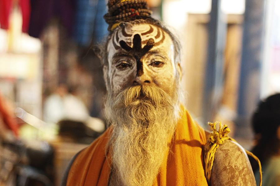 [Vidéo] L'incroyable ville de Varanasi