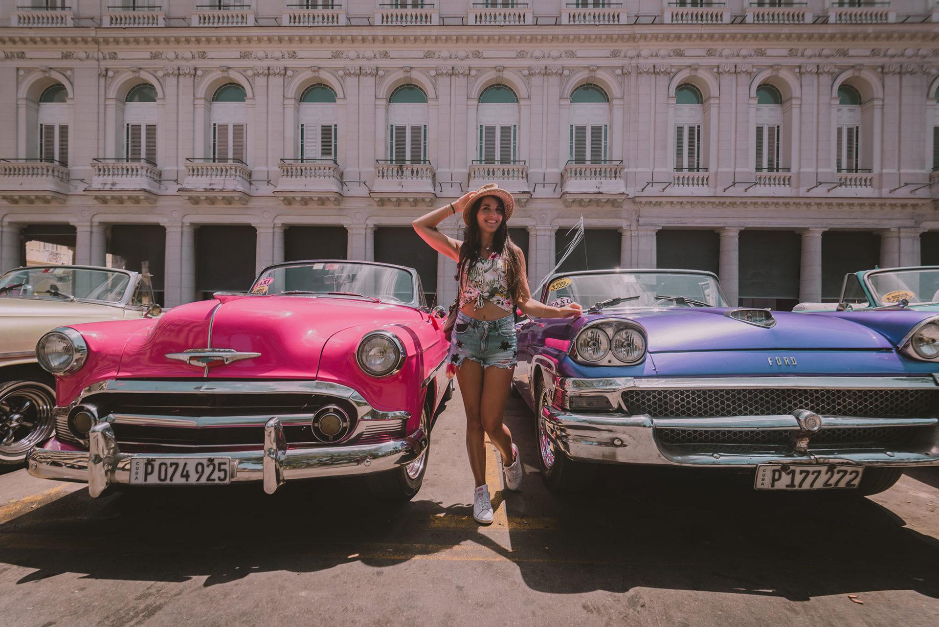 Cuba avec Voyage Cuba