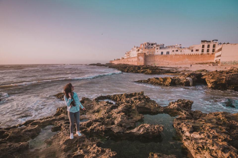 Essaouira, visiter cette jolie ville portuaire marocaine