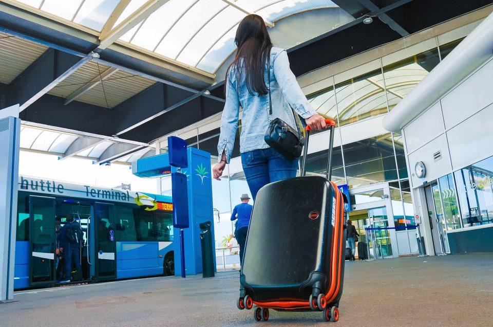 Comment voyager léger ? Toutes les astuces pour alléger sa valise