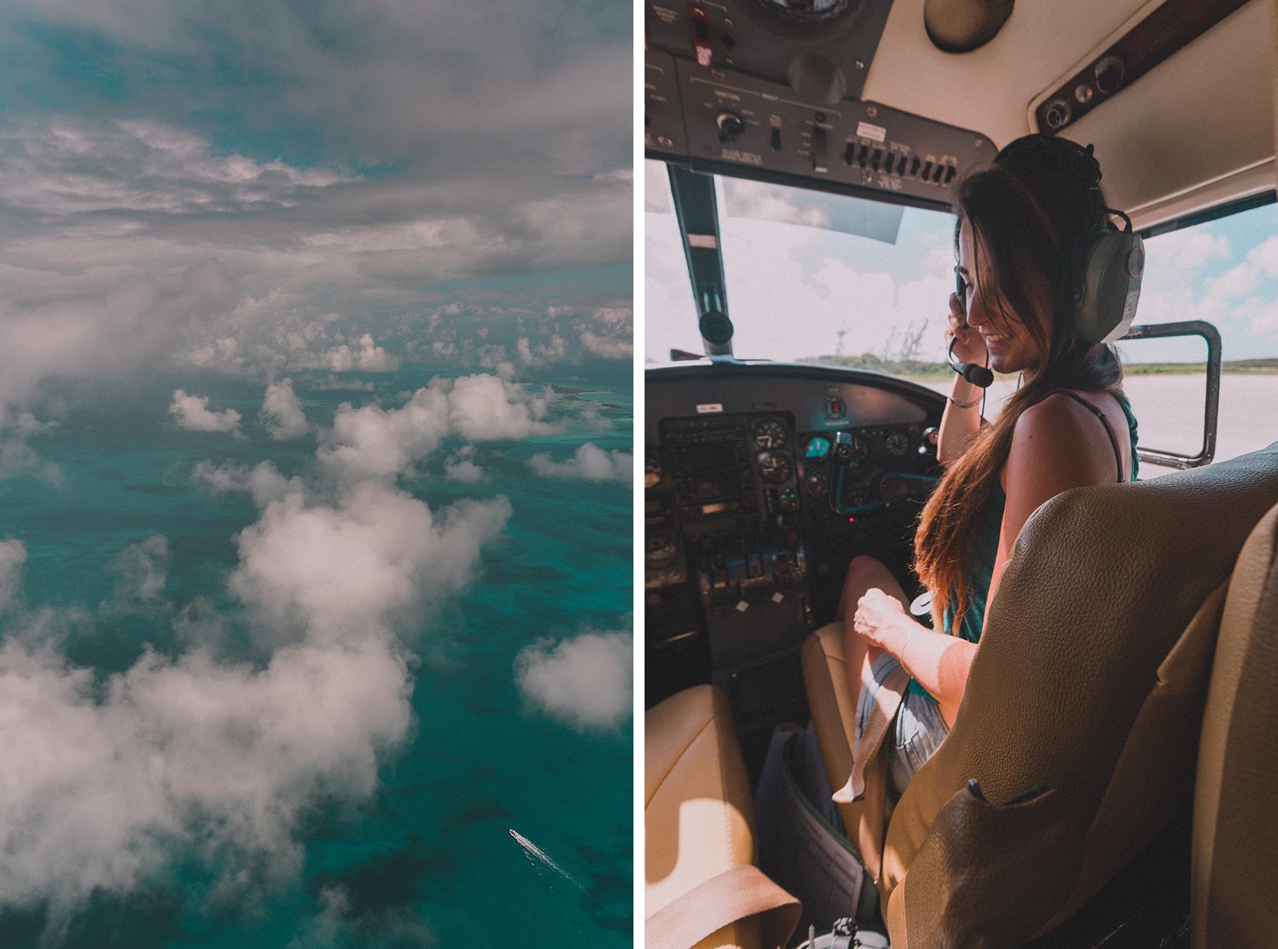 Se déplacer aux Bahamas
