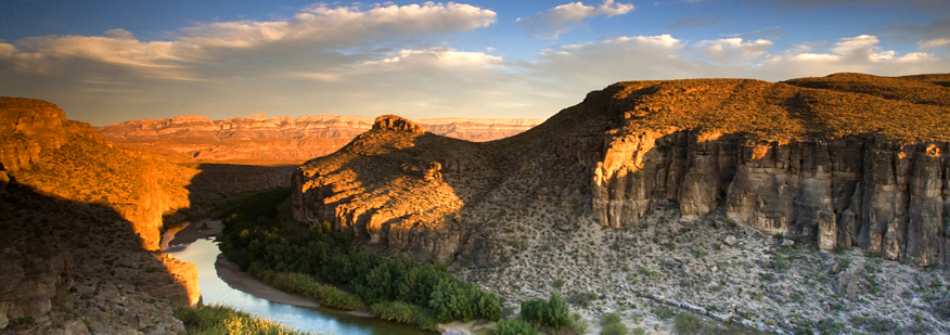 big bend etats-unis