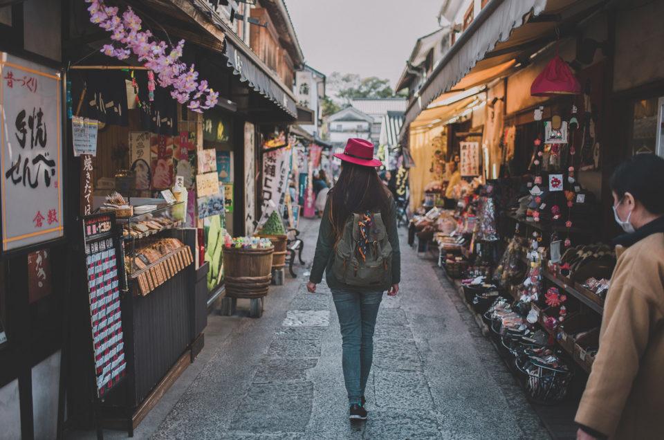 Découvrez la culture de l'île japonaise de Kyushu avec ces vidéos 360°